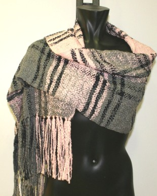 shawl stock